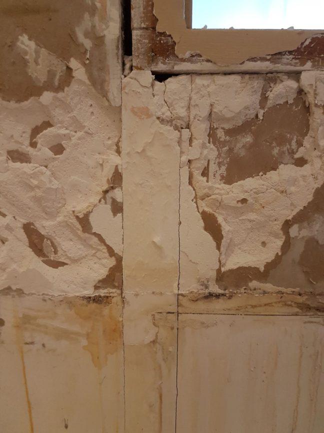 La finition dans le métier de peintre bâtiment